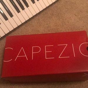 Capezio Shoes - Capezio character t-strap shoes